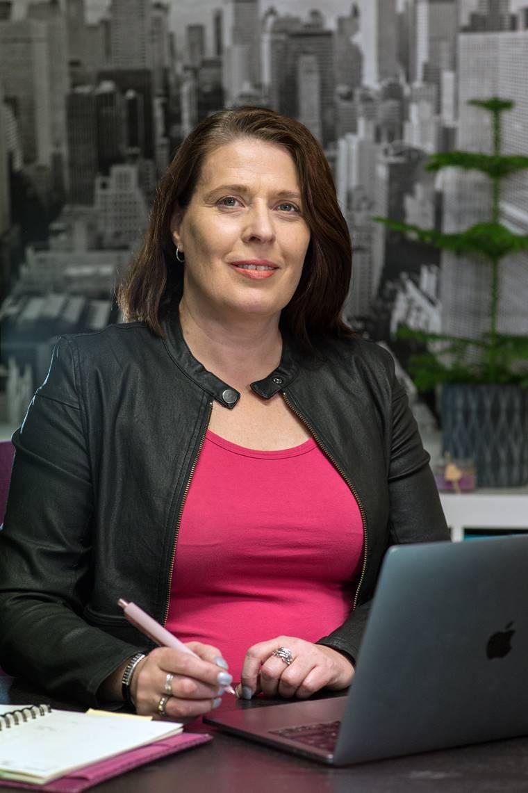 Kirsi Lehtinen